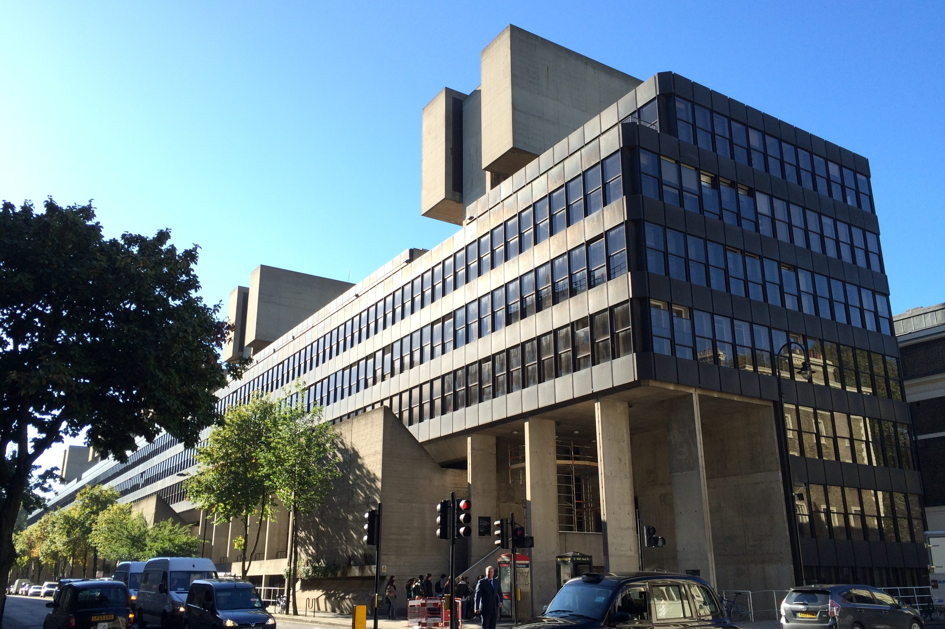 Institute of Education, University College London