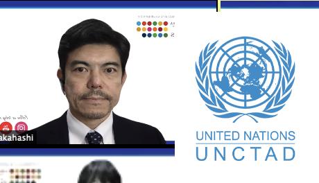 UNCTAD - Ken Takahashi