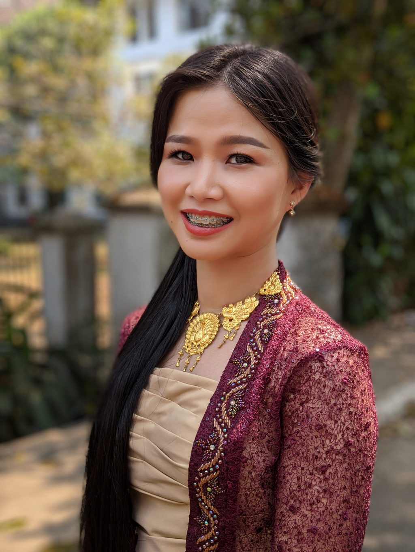 Dr. Cherry Maung