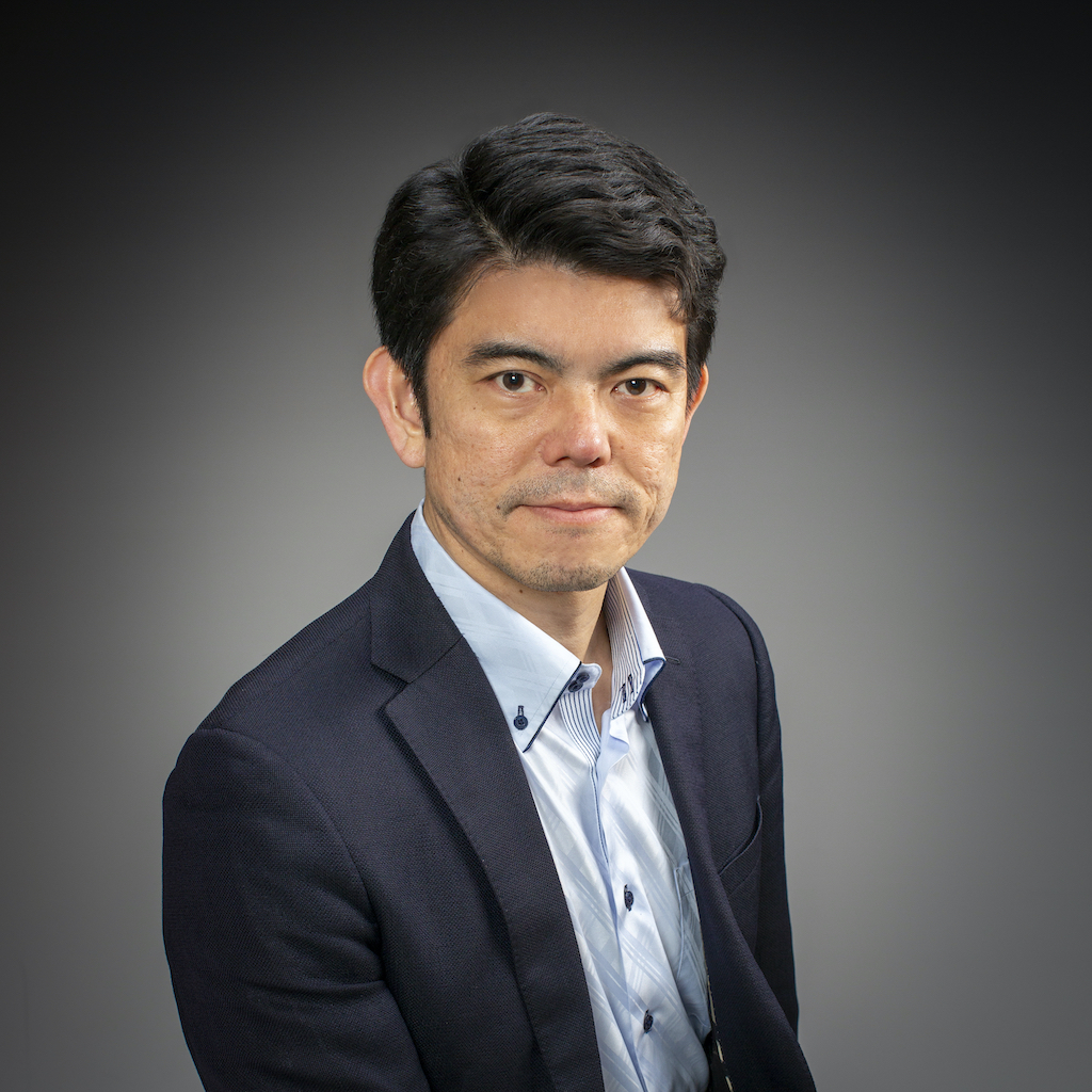 Research Associate Professor Ken Takahashi